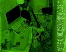 oisoft rekords studios